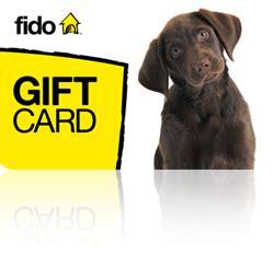 fido gift card get support fido ca - Fido Gift Card