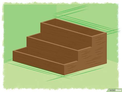 Come Costruire Una Scala In Muratura by Come Costruire Una Scala In Muratura 7 Passaggi