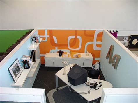 Cool Cubicle Ideas | decoration cool cubicle ideas modern office cubicles