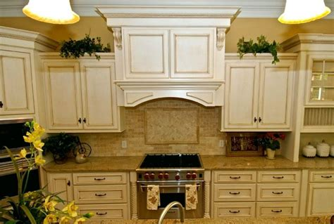 I Can T Afford 150k For A Kitchen Renovation Now What How To Antique White Kitchen Cabinets