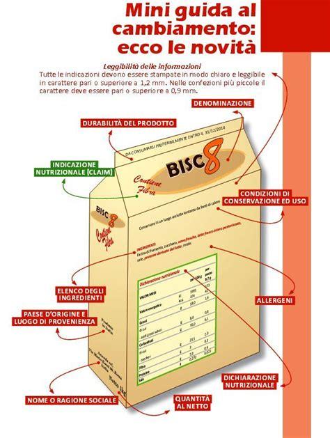etichetta alimenti safety etichettatura prodotti alimentari 13 12 16