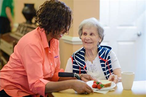 continuum care family home health services in st louis