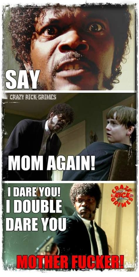 Rick Grimes Memes - 25 best ideas about rick and carl meme on pinterest