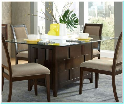 Dining Room Tables With Storage Underneath Kitchen Table With Storage Underneath