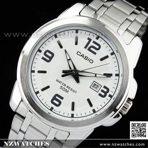 Casio Mtp 1314d White buy casio analog quartz mens mtp 1314d 7av mtp1314d buy watches casio nz watches