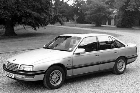 Vauxhall Senator B   Classic Car Review   Honest John