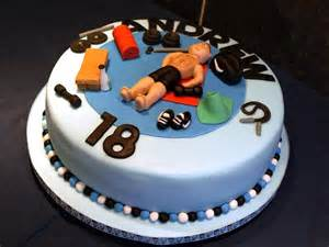 Happy Hutch Images Of 18th Birthday Cakes For Boys Clipartsgram Com