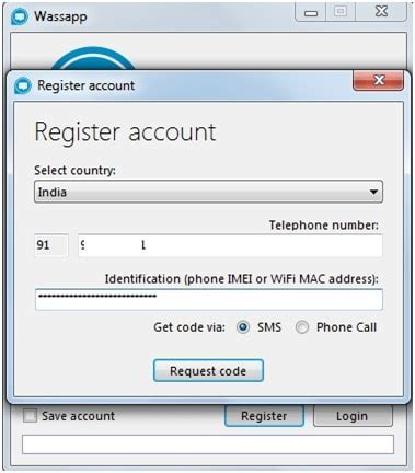 bluestacks register install whatsapp on pc without bluestack tricksway com