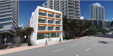 Home Design Center Miami Mimosa Hotel 171 Etr Architectural Workshop