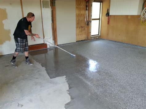garage floor paint  coating