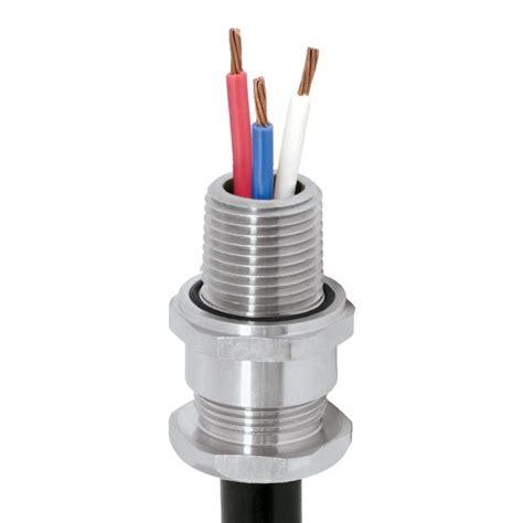 Cable Gland Cmp tc class i div 2 aex e hazardous location cable