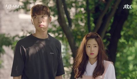drakorindo age of youth 2 recap and reviews kdrama age of youth episode 8