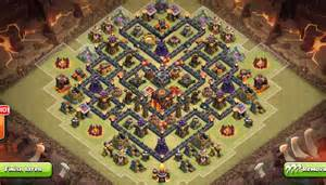 Town hall 9 need a th 8 5 war base no xbows point me in the right