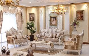 european living room furniture european style luxury villa living room sofa sofa leather sofa fabric french neoclassical living