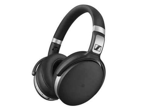 Headphone Bluetooth Sennheiser sennheiser hd 4 50 btnc kabellose kopfh 246 rer bluetooth mit