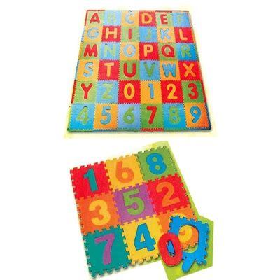 tappeto gomma puzzle per bambini tappeto mattonelle puzzle in gomma per bambini