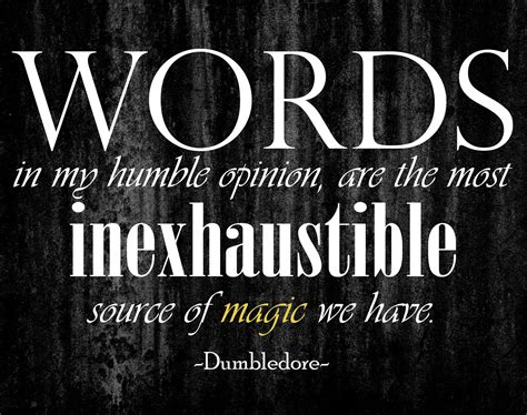 Harry Potter Quotes Harry Potter Dumbledore Inspirational Quotes Quotesgram