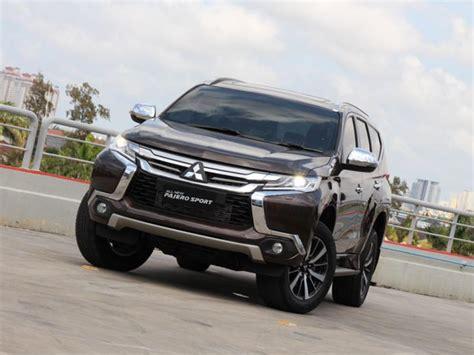 Kemeja Kemeja Mitsubishi All New Pajero Sport Terlaris all new pajero sport menyapa jakarta mobil baru