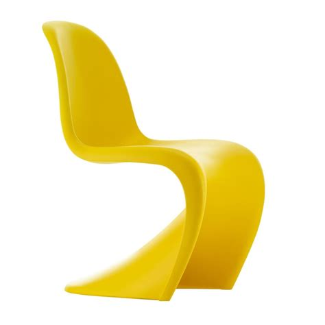 stuhl panton pantone chair 100 images vitra special limited edition