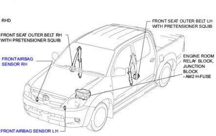 wiring diagram toyota hilux ln167 images wiring diagram