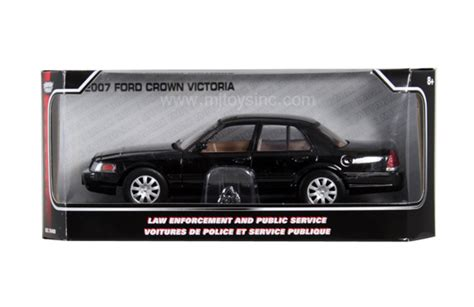 electronic toll collection 2007 ford crown victoria user handbook motor max 1 24 w b 2007 ford crown victoria special service police mj toys inc