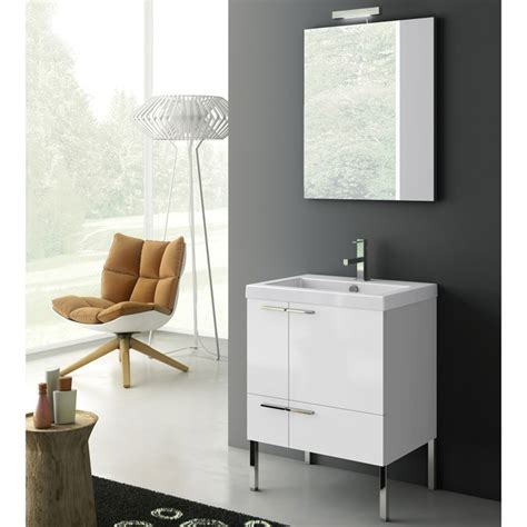 23 inch bathroom vanity modern 23 inch bathroom vanity set with ceramic sink