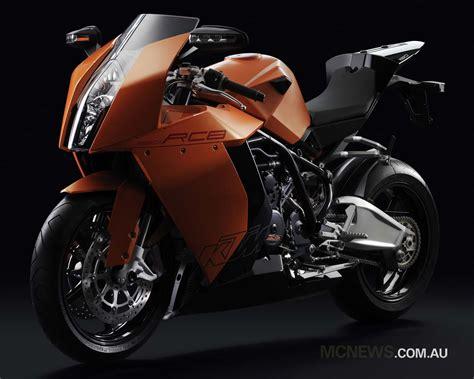 Ktm Rcb 1190 Price In India Moto Speed Ktm Rc8