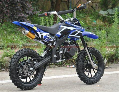 Cross Motorrad 50ccm Mit Straßenzulassung by Dirtbike 50ccm Cross Bike 2 Takt 10 Zoll Inkl
