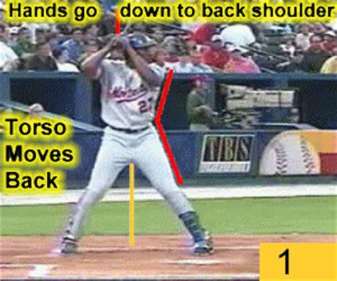 best baseball swing mechanics natural hitting hitting mechanics of the elite