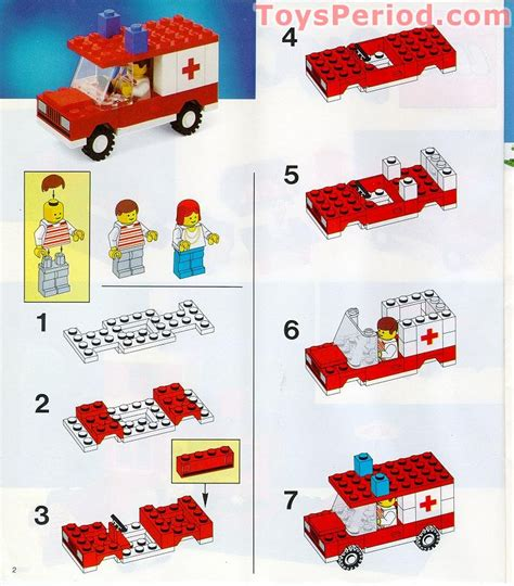 lego house instructions lego 545 1 build n store chest 5 plus set parts inventory