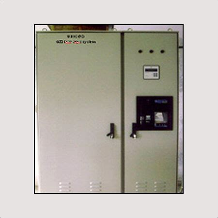 power factor correction panel automatic power factor correction panels in nashik maharashtra india uni cos systems