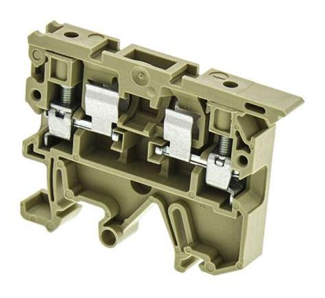 weidmuller resistor terminal block weidmuller resistor terminal block 28 images terminal blocks din rail channel chipmall