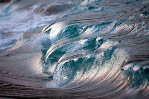 frozen waves breathtaking photos of waves frozen in time by pierre