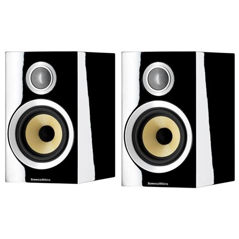 b w discontinued b w cm1 s2 speakers pair superfi
