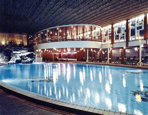 House Tech palace hotel st moritz vera ronnen