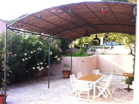 stunning couverture pergola canisse pictures yourmentor