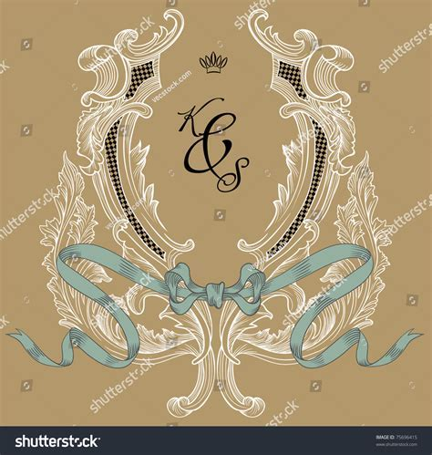 Best Wedding Card Design Ever   High Quality Stock Vector