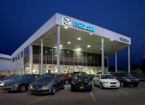mazda gallery car dealership in norwood ma 02062 kelley