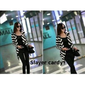 Slayer Cardy by Fashion Reseler Grosir Korea