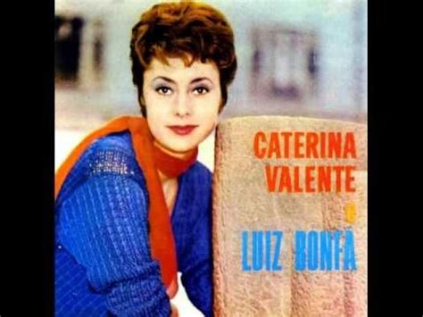 caterina valente el choclo pinterest the world s catalog of ideas