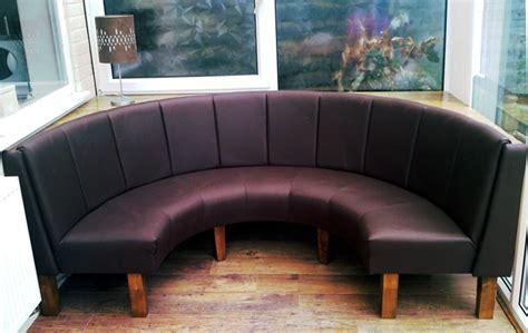 circular bench seating pin pub booth seating on pinterest