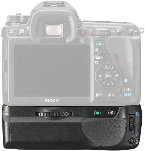 pentax bg 5 battery grip for k 3 dslr camera 38799 bh photo pentax bg 5 battery grip for k 3 dslr camera london
