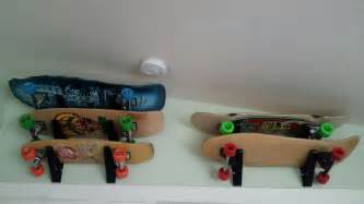 skateboard home design skateboard storage racks furniture ideas for home interior