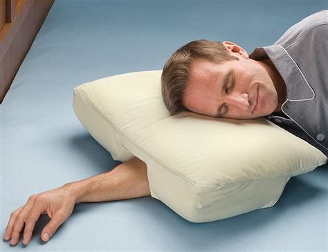 Sleepy Pillow sleep better pillow 187 gadget flow