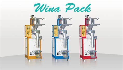 Friskies Pouch Sachet 80 Gr wina packaging and filling machine