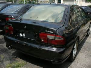 Proton Wira Special Edition Used Car Proton Wira 1 5 Special Edition Manual