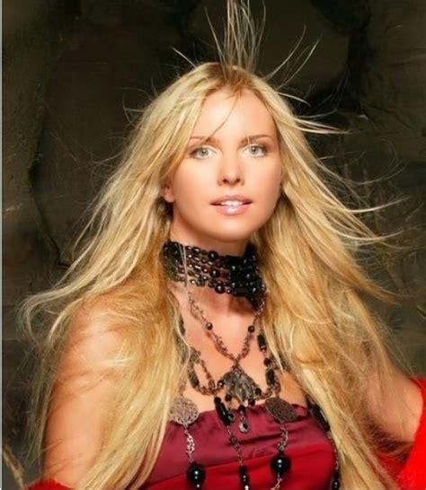 russian singer varvara russian pop singer russian personalities