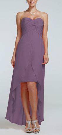 wisteria colored bridesmaid dresses 1000 images about wisteria colored dresses on