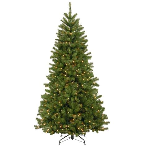 6 5 ft north valley spruce artificial christmas tree with