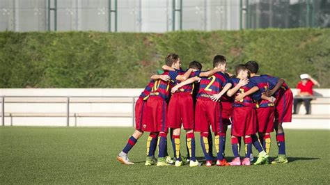 barcelona youth academy two new fifa authorisations for youth players fc barcelona